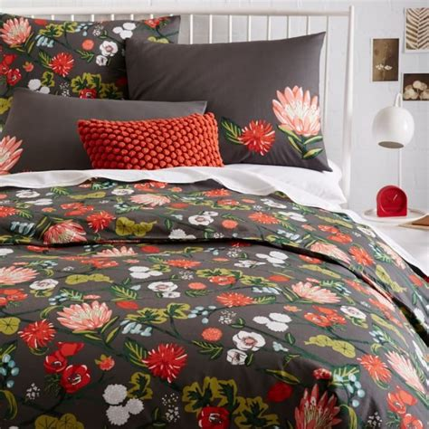 patterned coverlet let s decorate with floral bedding making it lovely
