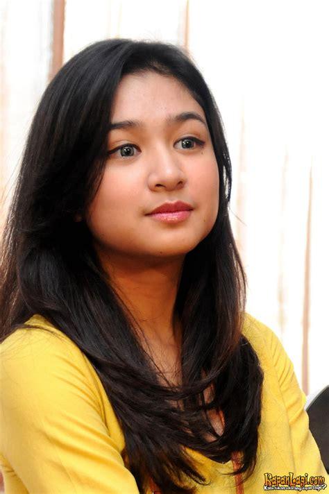 cantiknya indonesia mikha tambayong