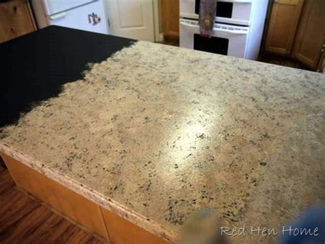 Bathroom Vanity Refacing Slab Granite Countertops Daich Countertop Paint
