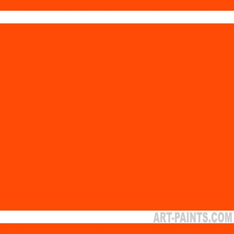 sunset orange erasable watercolor paints 101ew1 sunset orange paint sunset orange color