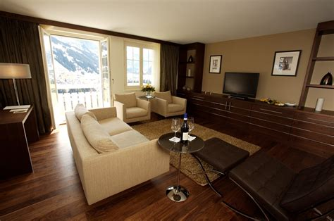 Hotel Living Room Design by Cambrian Hotel In Swiss Alps 171 Home Deas Architecture