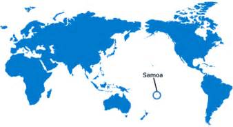 Samoa World Map by Duner S Blog April 9 Samoa Air Charges Passengers By Weight