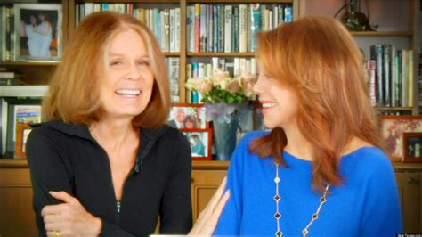 celebrity feminism definition the real definition of feminism from gloria steinem video