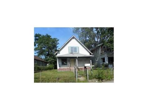 818 n tuxedo st indianapolis in 46201 foreclosed home