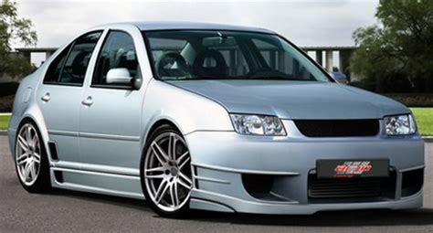 volkswagen bora modified volkswagen bora pictures photos information of