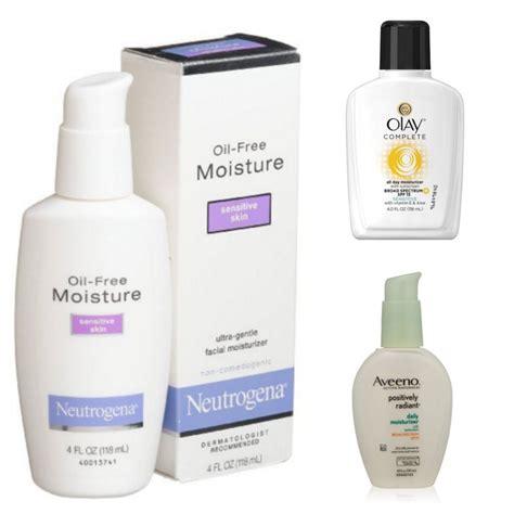 best moisturizer for the best drugstore moisturizers 20