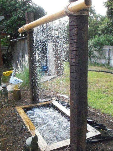 bamboo backyard privacy 25 best ideas about bamboo garden on pinterest bamboo