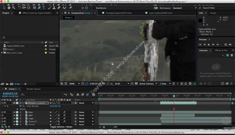 tutorial after effect rotoscoping pluralsight after effects cc rotoscoping a2z p30 download