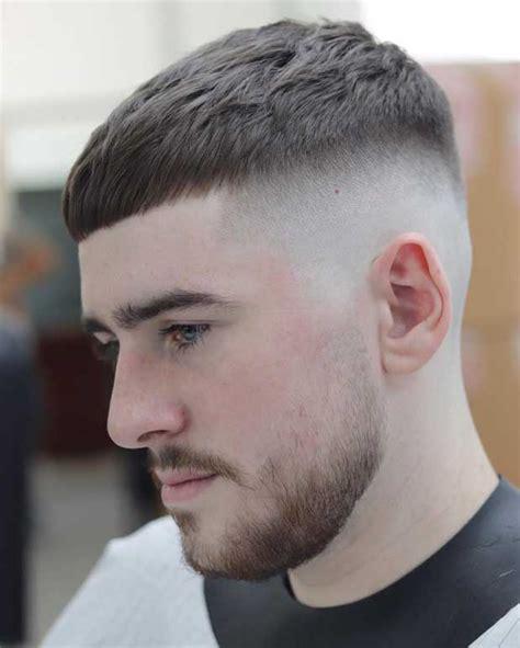 gaya rambut pria cepak tentara terbaru cahunitcom