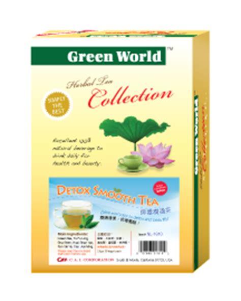 Herion Detox Tea Buy by Detox Smooth Tea Buy 4 Get 1 Free Green Inc Usa