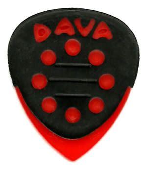 Gitar Gitar Dava Grip Tips Delrin dava grip tips pena mydukkan