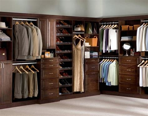 Closet Design by Walk In Closet Organization Ideas Homes Innovator