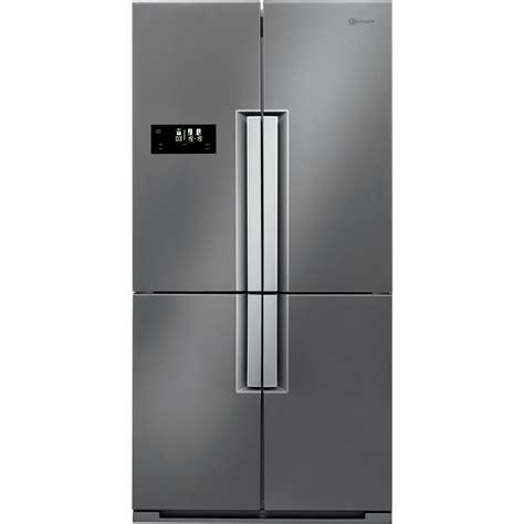 side to side kühlschrank side by side side amerikanischer k 252 hlschrank kuehlschrank