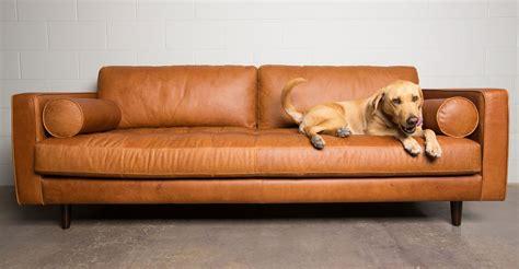 sven charme sofa brown leather sofa leather article sven