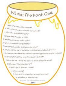 printable winnie pooh quiz coolest free printables