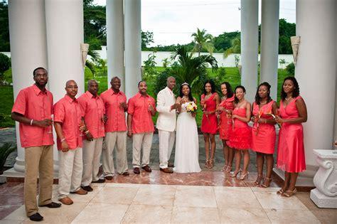 coral wedding colors coral destination wedding color palette destination