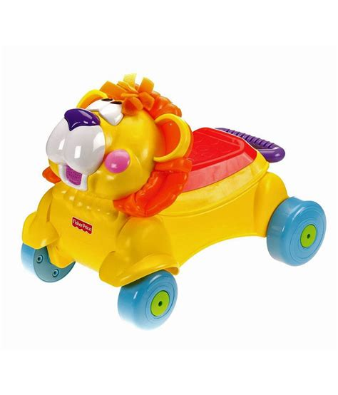 fisher price l4511 stride to ride ride buy fisher