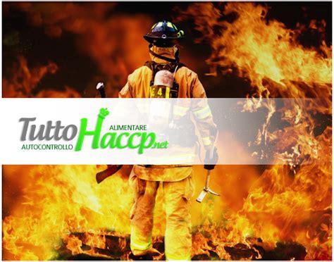 test addetti antincendio corso antincendio a roma e rischio basso medio e alto
