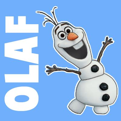 Easy And Olaf Tutorial How To Draw Olaf The Snowman From Frozen With Easy Steps Tutorial How To Draw Step By Step