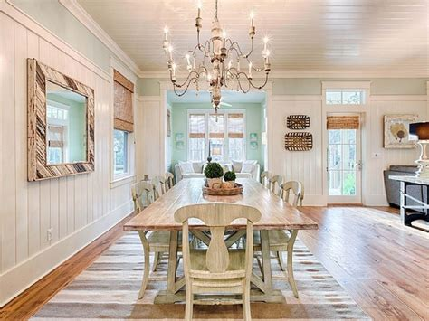 dining style julep mint julep beach style dining room by jennifer