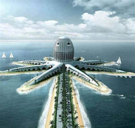 awesome underwater hotel to be built in dubai uae