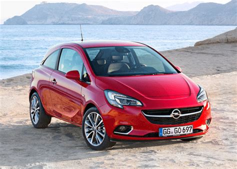 opel corsa 2016 2016 opel corsa car photos catalog 2018