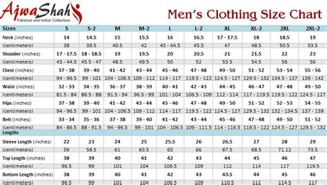 mens clothing uk size chart swerve size guide ratelco