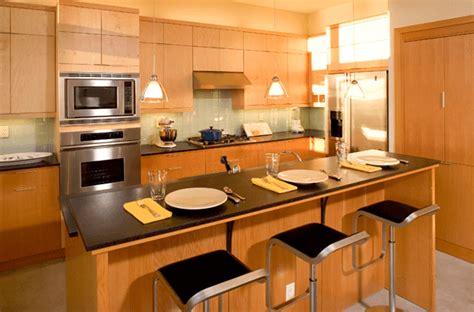 Meja Kayu Dapur 29 desain meja dapur minimalis sederhana terbaru 2018