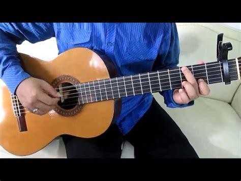 belajar kunci gitar munajat cinta belajar kunci gitar melly goeslaw eric ada apa dengan