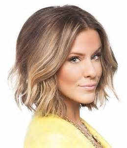 hairstyles slightly wavy hair 25 latest medium hairstyles for wavy hair hairstyles