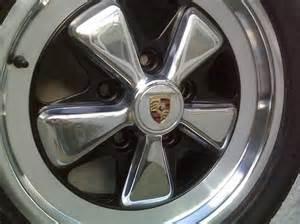 Porsche Fuchs Wheels Channel P101tv Porsche Fuchs Alloy Wheels