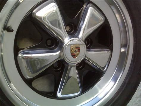 porsche fuchs wheels channel p101tv porsche fuchs alloy wheels