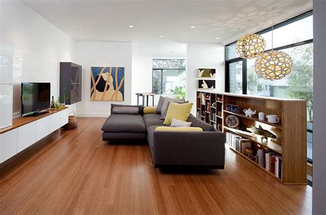 Wohnzimmer 30 Qm by Gray And Yellow Living Rooms Photos Ideas And Inspirations