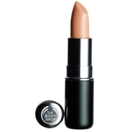 Lip The Shop the shop lip care translucent lip balm consumer reviews