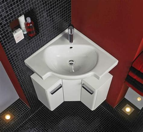 corner bathroom sink ideas best 25 corner sink bathroom ideas on