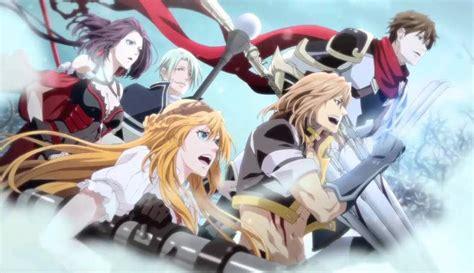 quanzhi gaoshou  season episode  english  chia anime