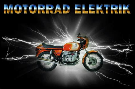 Motorrad Elektrik by Motorrad Elektrik Your 1 Source For Bmw Motorcycle