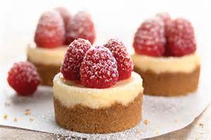 mini cheesecakes recipe dishmaps