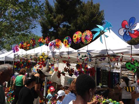 Papercraft Festival - california poppy festival 2013 buck inspire