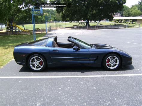 2000 chevy corvette specs 2000 chevrolet corvette base coupe 2 door 5 7l