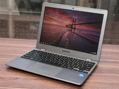 can you write papers on a chromebook samsung offers new hardware for s chrome os