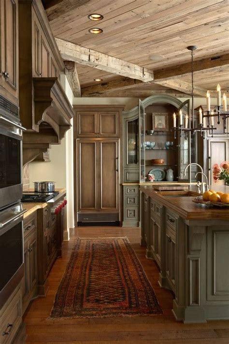 interior design elegant small beach house built a modern excerpt clipgoo la cuisine style cagne d 233 cors chaleureux vintage