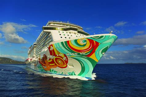 2017 Cruise Offers from Norwegian Cruise Line   CruiseDeals.co.uk