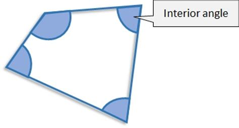 Interior Angles Of A Polygon by Play Quot Geometry Jeopardy Quot Flipquiz