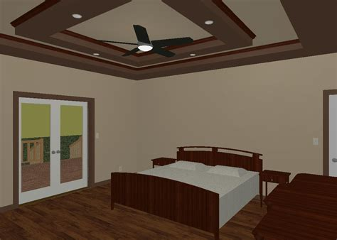 False Ceiling Designs For Master Bedroom Master Bedroom Ceiling Bedroom Design
