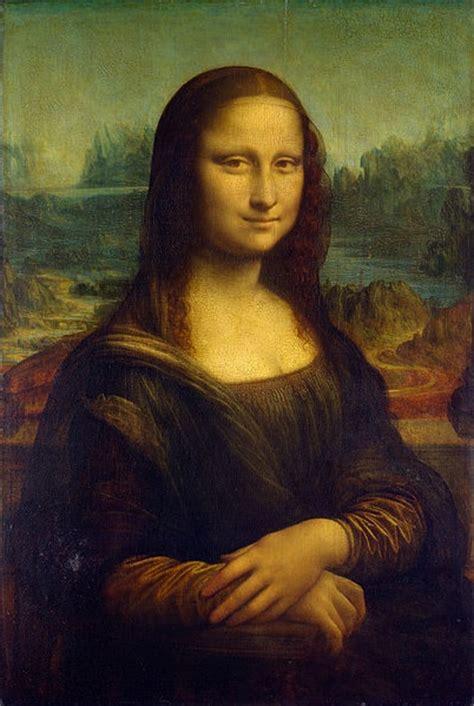 imagenes ocultas en la mona lisa el secreto de la monalisa 1 170 parte el hilo de ariadna