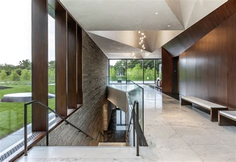 Lakewood Interiors by Gallery Of Lakewood Cemetery Garden Mausoleum Hga