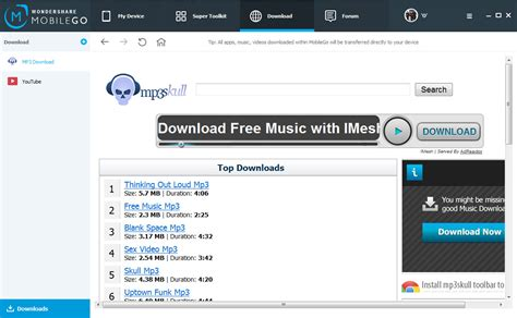download mp3 from youtube for ios wondershare mobilego para android website oficial de