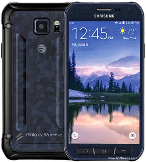 Samsung S6 Active Samsung Galaxy S6 Active Pictures Official Photos