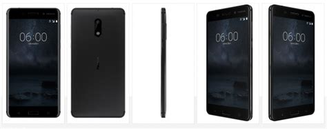 nokias first android phone priced at 110 in vietnam liliputing nokia s first ever android smartphone nokia 6 with 4gb